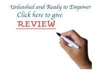 Submit a Book Review for Unleashed and Ready to Empower